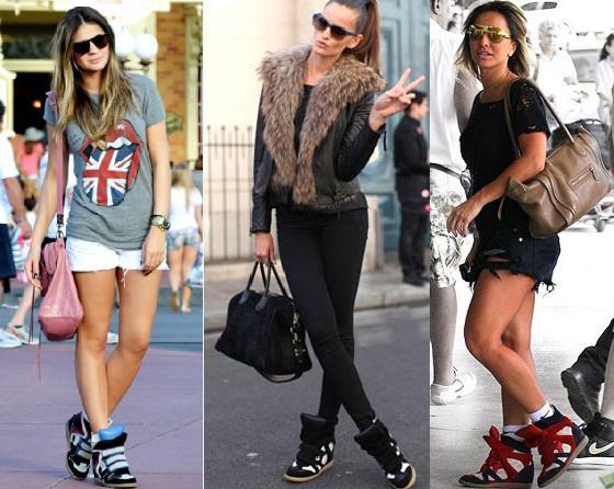 Looks Femininos com Sneakers: Dicas e Fotos