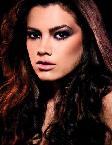 Maquiagem de Balada para Morenas: Dicas, Fotos