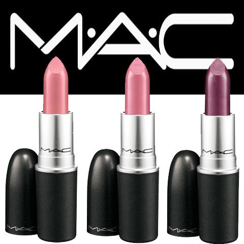 Maquiagem MAC