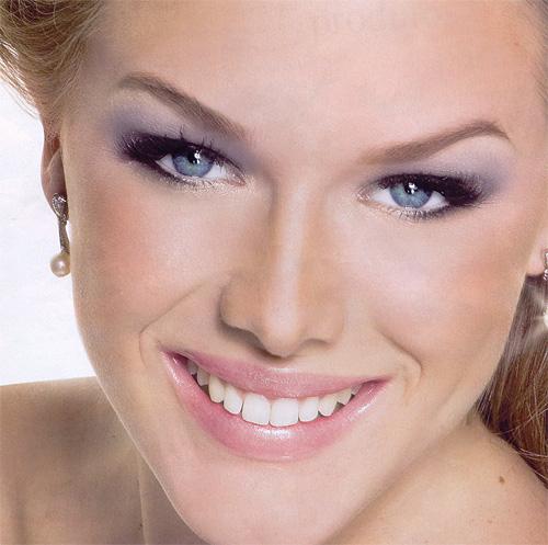 Maquiagem Para o Dia a Dia – Fotos