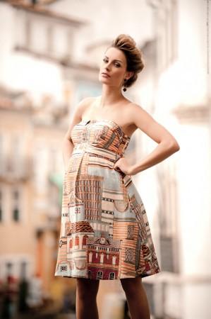 Moda Gestante 2014 – Fotos, Modelos de Roupas para Grávidas