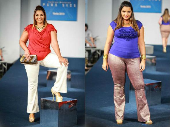 Moda Plus Size Verão 2013, Dicas e Fotos