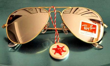 Óculos Ray Ban 2012 – Tendências e Fotos
