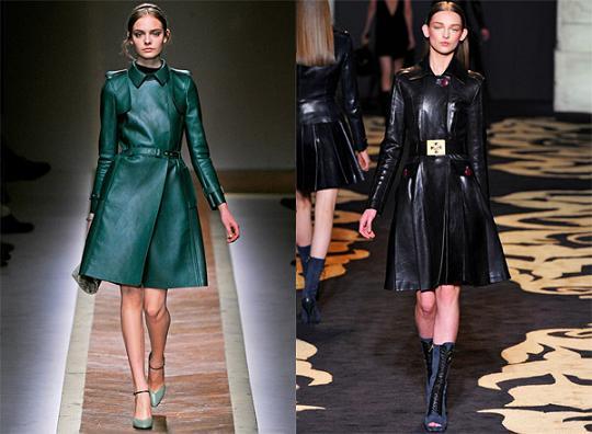 Roupas Femininas para o Inverno 2012 – Fotos e Modelos