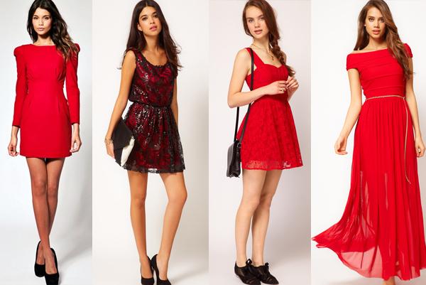 Roupas para Vestir no Natal 2012, Dicas e Fotos