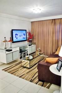 Decoração de Sala de estar – Fotos e Modelos