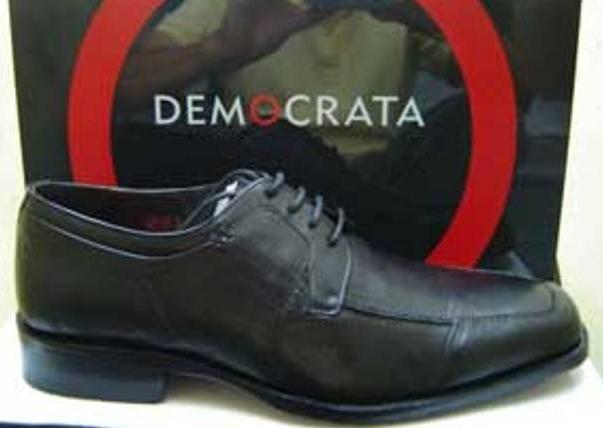 Sapatos Democrata 2012