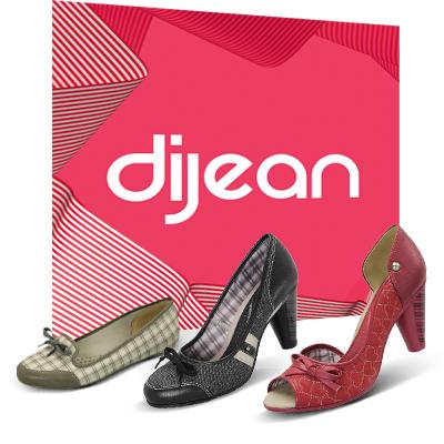Sapatos Dijean 2012 – Tendências e Fotos