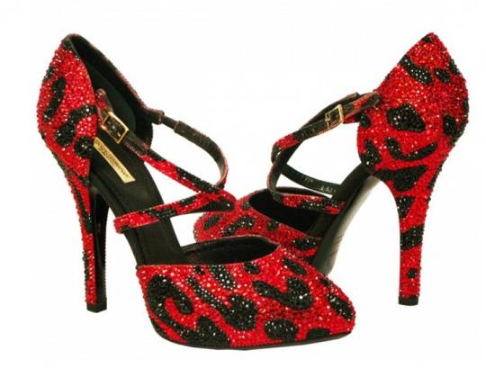 Sapatos de Luxo, Conheça as Marcas mais Caras do Mundo