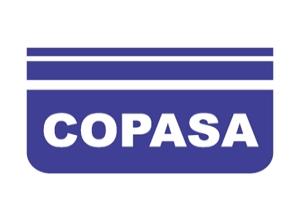 Site Copasa MG – www.copasa.com.br