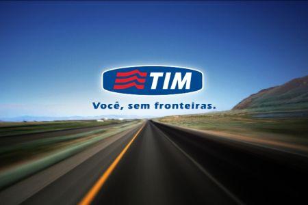 Site da Tim