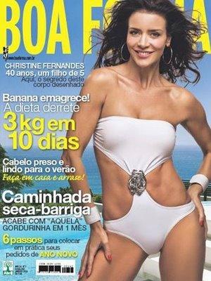 Site Revista Boa Forma – www.boaforma.abril.com.br