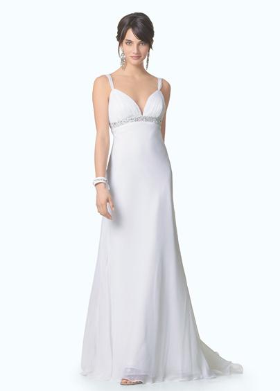 Vestidos de Casamento Simples – Dicas e Fotos