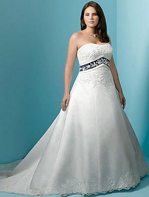 Vestidos de Noiva que Emagrecem