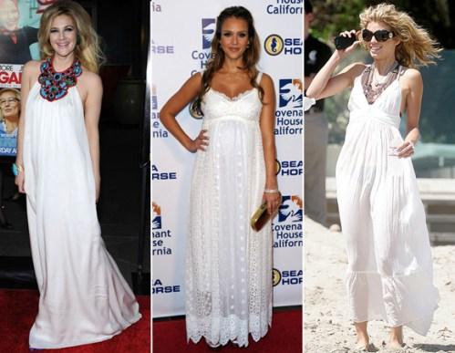 Vestidos Longos para o Réveillon: Dicas, Modelos