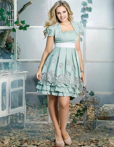 Vestidos Moda Evangélica 2013 – Dicas e Fotos