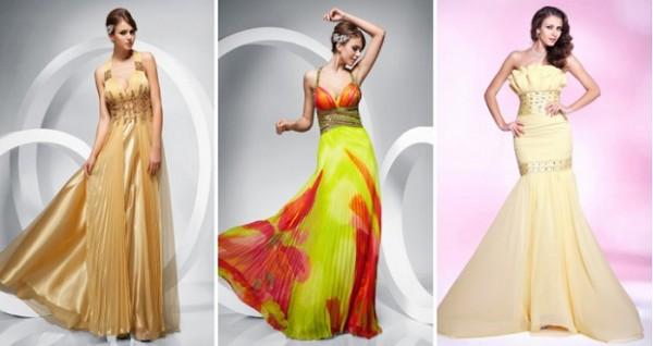 Vestidos para Formatura Longos 2013, Dicas e Fotos