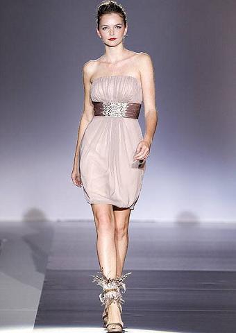 Vestidos Simples para Casamentos, Tendências 2013